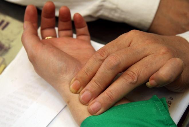 4 loại mạch phải biết trong việc bắt mạch