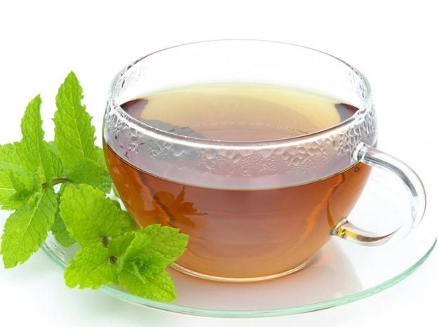 5 thảo dược giúp giữ ấm cơ thể trong ngày đông, không nên bỏ qua bạc hà.