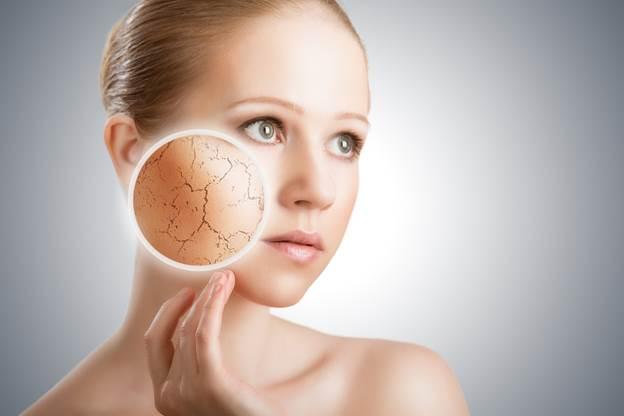 Khi độ tuổi càng gia tăng thì lượng collagen mà phụ nữ đánh mất mỗi năm càng cao.