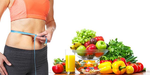 7 thực phẩm vừa giữ ấm cơ thể vừa giúp bạn giảm cân