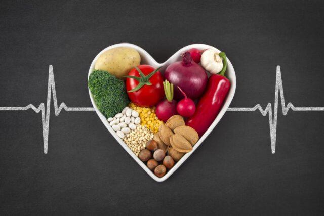 Cơ thể điều chỉnh mức cholesterol