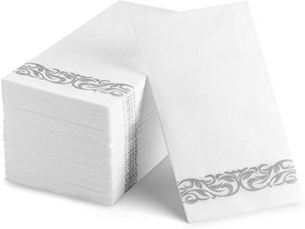 Sử dụng khăn giấy hợp lý để giảm tình trạng đau mắt đỏ.