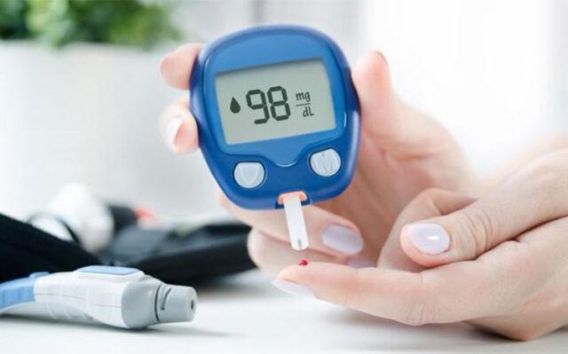 Kiểm tra lượng đường trong máu