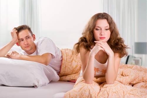 4 dấu hiệu rõ ràng chứng minh căn bệnh yếu sinh lý ở nữ