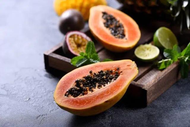 Đu đủ là một loại trái cây tốt cho sức khỏe. Bổ sung đu đủ vào những thời điểm thích hợp giúp nhận ngàn lợi ích.
