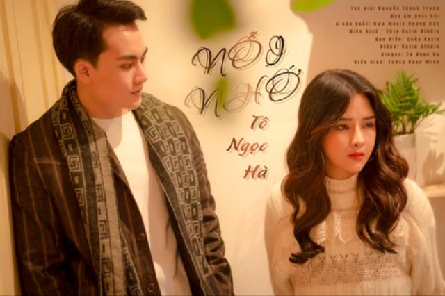 """MV """"Nỗi nhớ"""" của mỹ nhân Bolero Tô Ngọc Hà chính thức được ra mắt"""