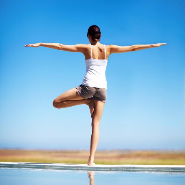 Luyện tập thể dục thể thao là cách hiệu quả chống rối loạn tiền đình