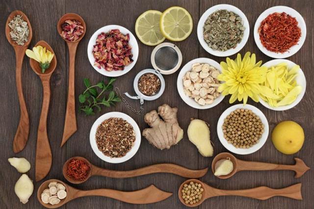 Tìm hiểu một số vị thuốc ôn trung trong y học cổ truyền